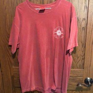 Boston MA T shirt